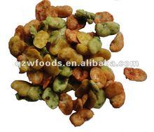 mixed broad beans