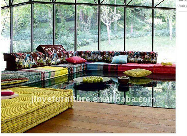 Divani Stile Antico ~ Idee per il design della casa