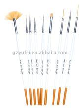 Hot Sell Professional Nail Art Brush