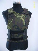 NIJ 0101.06 level IIIA Soft kevlar Bulletproof Vest(LTOM043)