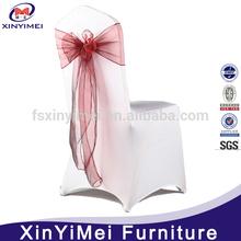 Elegant Wedding Chair Cover XY62