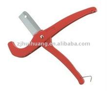 HT-303-1 plastic pipe cutting scissor