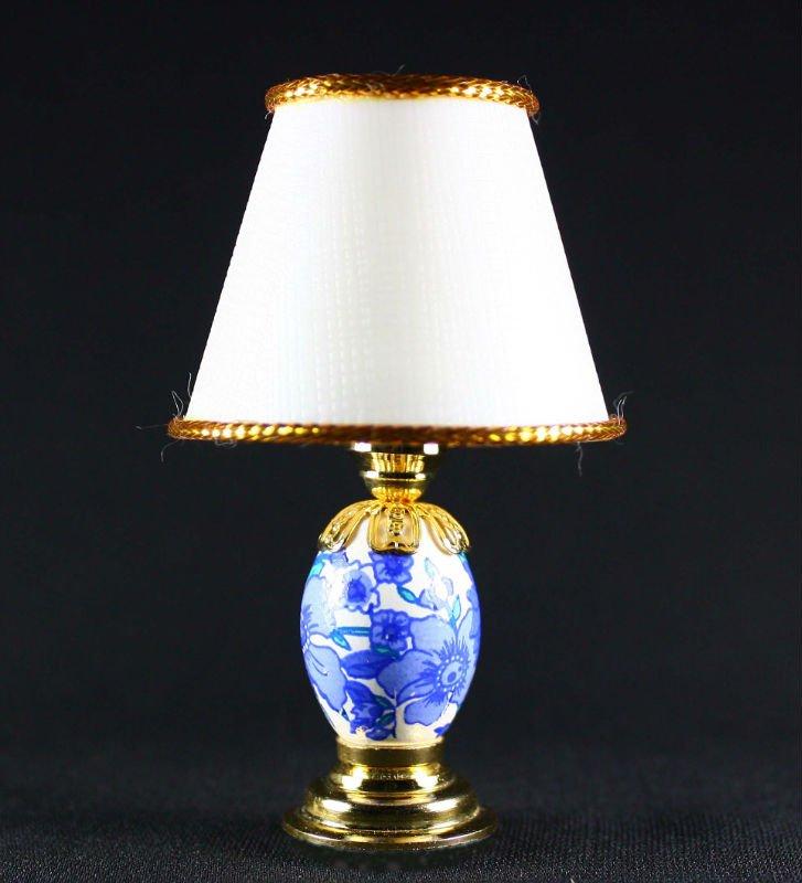 Casa de mu ecas luces miniatura l mparas de mesa - Casa de lamparas ...