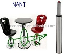 bar stool parts gas lift,gas strut for chairs,gas spring