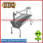 Stainless Steel Goat/Pig Spit Roast Rotisserie BBQ