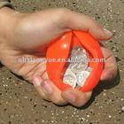 plastic coin purse