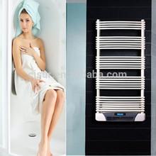 Bathroom accessories contemporary designer towel warmer radiator