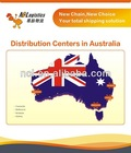 shipping services to australia