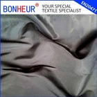 polyester cotton shape memory fabric for jacket