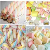 EM120 Marshmallow candy making Machinery