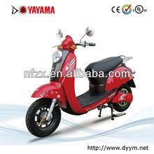 Moped mini-motorcycle