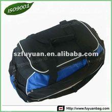 600D Polyester Travel Duffel Bag