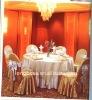 wedding decorative table cloth