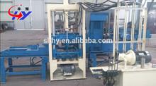 HY-QT3-25 Hollow brick making machine