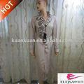Magnifique W99 femmes manteau modèle