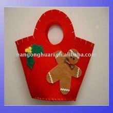 Eco friendly felt bag shopping bag