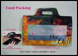 Microwave Oven Roasting Bags For Hot Chicken
