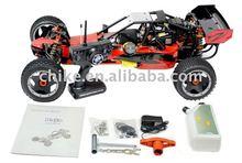 26cc RC car/Remote control car/Baja with 2.4G transmitter RTR