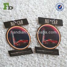Car Wash Air Freshener