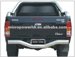 Rear Side Bar for Toyota Hilux Vigo 2005