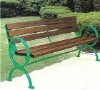 2013 hot sale garden sitting bench