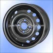 4x108 Car Steel Wheel Rim of 15 inch at Low Price