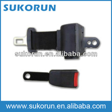 DC-3600 Retractable two point safety belt