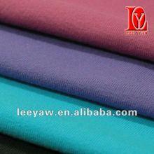 nylon fabric with cotton touch, 90% nylon 10% spandex