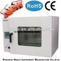 Hsgf - 9055a de circulación de aire seco del horno para la hoja de acrílico