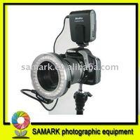 FC100 MEIKE LED macro annular flash light