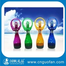 fantastic wholesales mini portable water mist fan