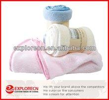 satin baby blankets