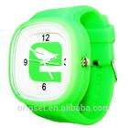 silicon ion wrist watch pink watch waterproof wristbands watch