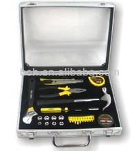 26pcs aluminum tool kit for promotion premium tool kit