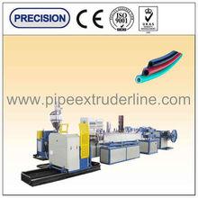 PVC Fiber Reinforced Pipe Production Line