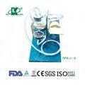 Dfx-j. Um manual manual aspirador de aspiração a vácuo de aspiração a vácuo da máquina