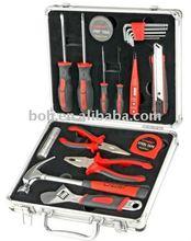 19pcs promotion gift tool set with aluminium case