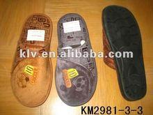 MEN FASHION slipper