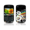cell phone sticker for blackberry curve 8520