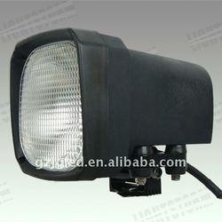 JG-W03H LIGHTSTORM HID Xenon 35/55W work light 4wd accessories hid spotlight,xenon marine bus head lights