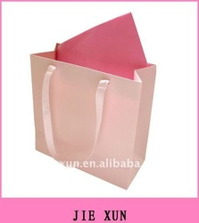 2013 hot sales 3 color paper bag