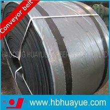 flat rubber conveyor belt drive