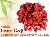 Natural Goji-Beeren (EU standard)