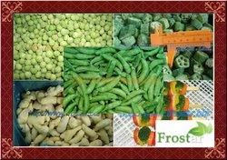 2013new crop iqf vegetables