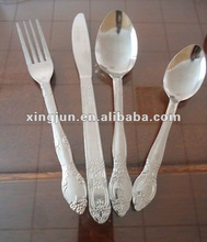 Hotel Cutlery Sets Stainless Steel 13/0