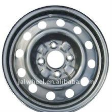 15'' Steel Wheel Rim for Car Spray Paint