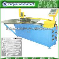 Condenser and Evaporator Tube Forming Machine
