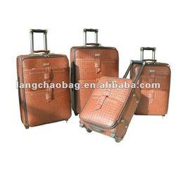 sky travel luggage bag upright luggage suitcase drawbar case box