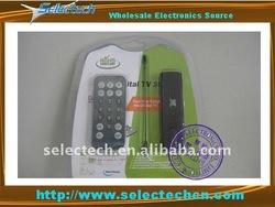Digital DVB-T tv stick with Remote control tv SE-DVBT-S90
