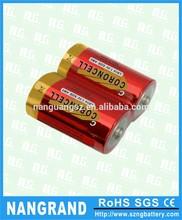 LR14 C size alkaline battery